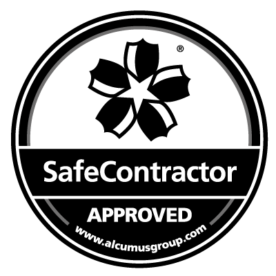 Safe Contractor - P and A Shopfitting